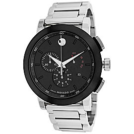 Movado Museum 606792 43mm Mens Watch