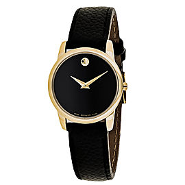 Movado Museum 607016 28mm Womens Watch