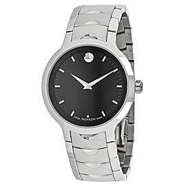 Movado Luno 607041 40mm Mens Watch