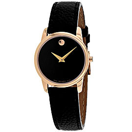 Movado Museum 607061 28mm Womens Watch