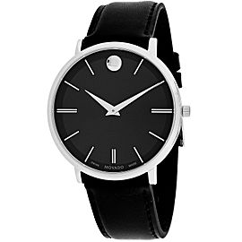 Movado Ultra Slim 607086 40mm Womens Watch