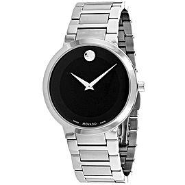 Movado Modern Classic 607119 40mm Mens Watch