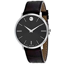 Movado Ultra slim 607172 40mm Mens Watch