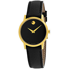 Movado Museum 607205 28mm Womens Watch