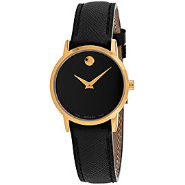 Movado Museum 607206 28mm Womens Watch