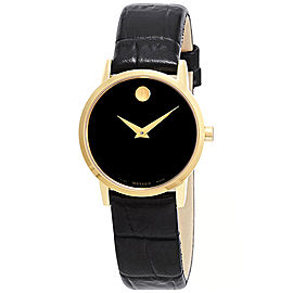 Movado Museum 607222 28mm Womens Watch