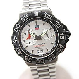 TAG HEUER WAH111B Formula 1 Stainless Steel Professional 200M Wrist watch RSH-1140