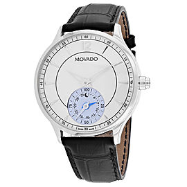 Movado Motionx 660007 41mm Mens Watch