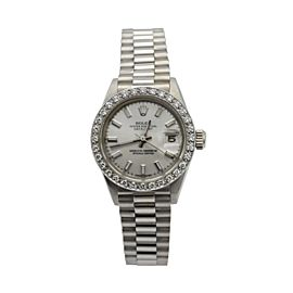Rolex Vintage Datejust 6917 26mm Womens Watch