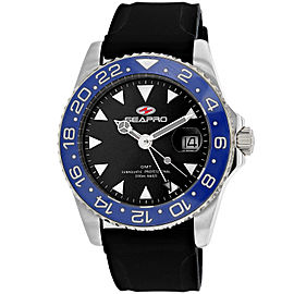 Seapro Men's Agent GMT