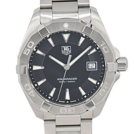 TAG HEUER Aquarace WAY1110.BA0928 Professional300 Quartz Mens Watch