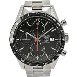 TAG HEUER Carrera Date Chronograph CV2014-3 Automatic Men's Watch