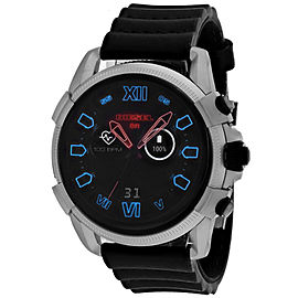 Diesel Men's Smartwatch