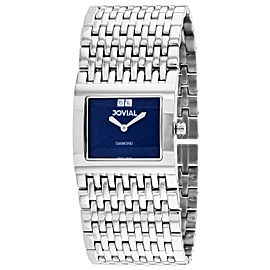 Jovial Women's Diamond Watch