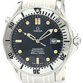 OMEGA Seamaster Professional 300M Quartz Mens Watch 2542.80