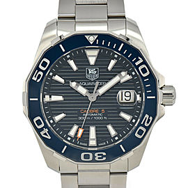 TAG HEUER Aqua Racer Caliber 5 WAY211C.BA0928 Automatic Men's Watch