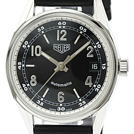 Polished TAG HEUER Carrera 140th Anniversary Re-Edition Watch WS2111