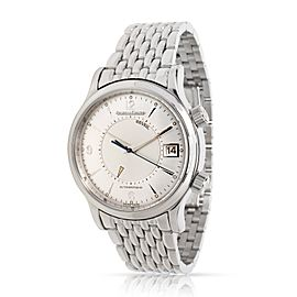Jaeger-LeCoultre Reveil 141.8.97/1 Men's Watch in Stainless Steel