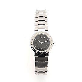 Bvlgari Bvlgari Quartz Watch Watch Stainless Steel 23
