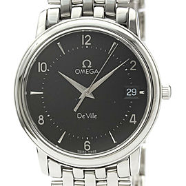 OMEGA De Ville Prestige Steel Quartz Mens Watch 4510.50