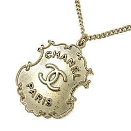 Chanel A14A necklace
