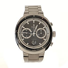 Rado D-Star 200 Chronograph Automatic Watch Stainless Steel 44