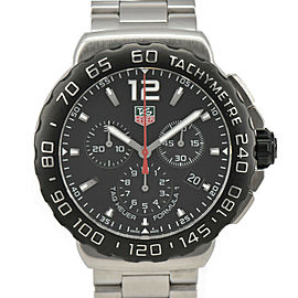 TAG HEUER Formula 1 CAU1110.BA0858 Chronograph Quartz Men's Watch