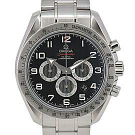 OMEGA Speedmaster Broad Arrow 321.10.44.50.01.001 Automatic Men's Watch