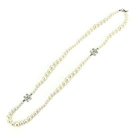 CHANEL Coco Long Necklace