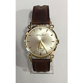 Tissot Mathey Vintage 32mm Mens Watch