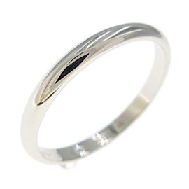 Cartier Platinum wedding ring TkM-226