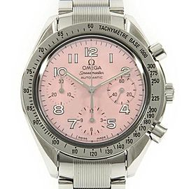 Omega Speedmaster 3502 78 Stainless Steel Automatic 39 mm Women's Watch