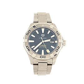 Tag Heuer Aquaracer 300M Calibre 5 Automatic Watch Stainless Steel 43