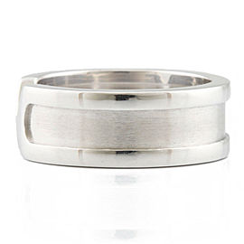 CARTIER 18K white gold Ring CHAT-323