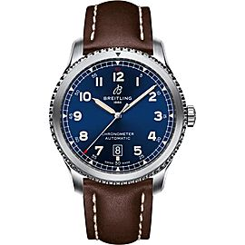 Breitling Aviator 8 Automatic 41 Mens Watch