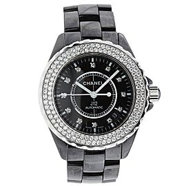 Chanel J12 H2014 42mm Mens Watch