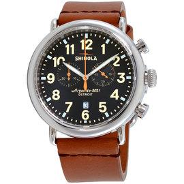Shinola The Runwell 10000044 47mm Mens Watch