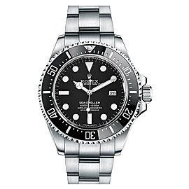 Rolex Ceramic SEA-DWELLER 4000 116600