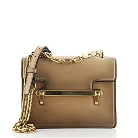 Valentino Uptown Shoulder Bag Leather Medium