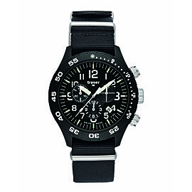 traser Officer Chronograph Pro 102355