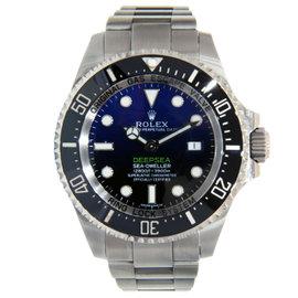 Rolex Deep Sea Sea-Dweller 'James Cameron' Edition 44mm