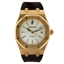 Audemars Piguet Royal Oak Selfwinding 41mm Rose Gold