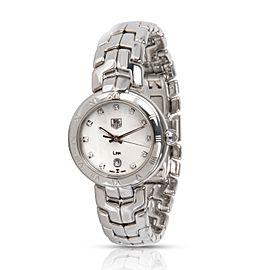 Tag Heuer Link WAT1417.BA0954 Women's Watch in Stainless Steel