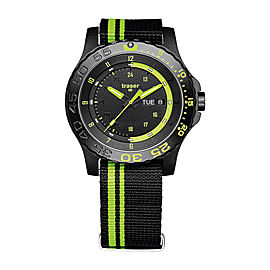 Traser Green Spirit 105542
