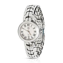 Tag Heuer Link WAT1416.BA0954 Women's Watch in Stainless Steel