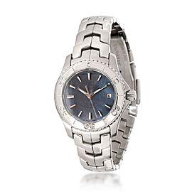Tag Heuer Link WJ1316.BA0573 Women's Watch in Stainless Steel