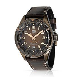 UNWORN Tag Heuer Autavia WBE5191/ FC8276 Men's Watch in Bronze