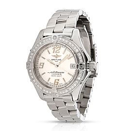 Breitling Colt Oceane A57350 Men's Watch in Stainless Steel