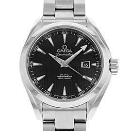 Omega Seamaster Aqua Terra 231.10.34.20.01.001 34mm Womens Watch