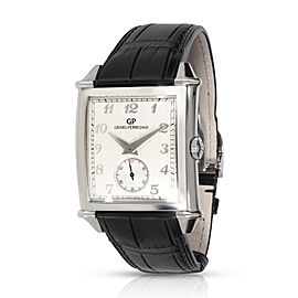 Girard Perregaux Vintage 1945 XXL 25880-11-121-BB6A Men's Watch in Stainless St